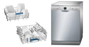 عرضه ماشین ظرفشویی بوش آلمان