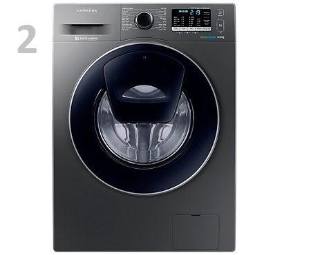 پرفروش ترین ماشین لباسشویی