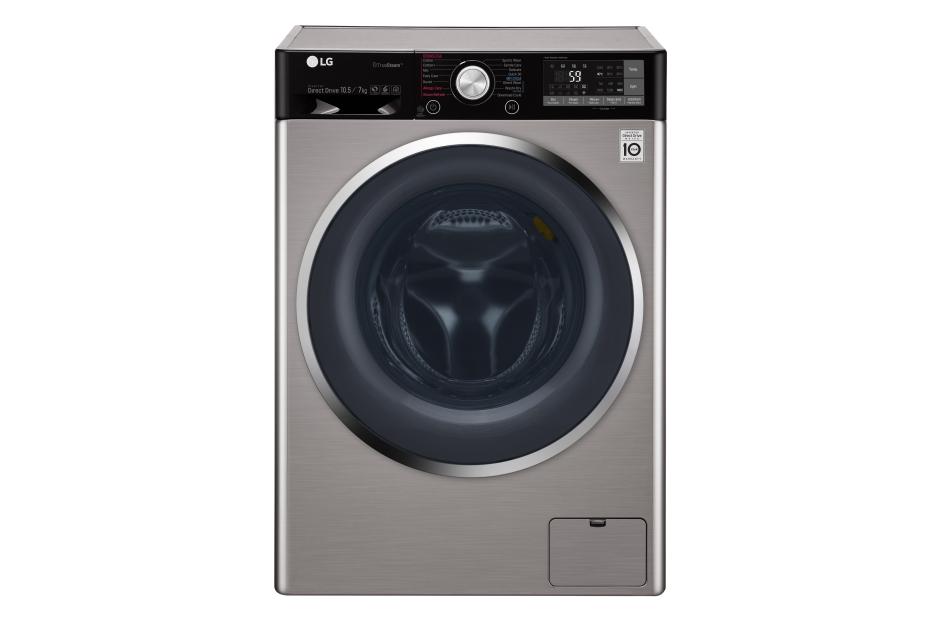 ماشین لباسشویی خشک کن دار