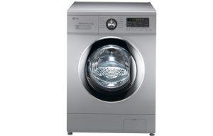 ماشین لباسشویی ال جی WM_M78NT با ظرفیت ۷ کیلوگرم