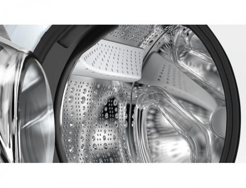 ماشین لباسشویی بوش سری ۸ مدل WAW32560GC ظرفیت ۹ کیلویی