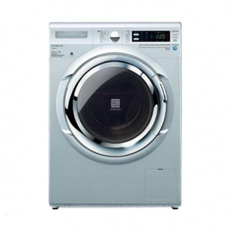 قیمت ماشین لباسشویی 8 کیلویی هیتاچی مدل BD-W80XWV