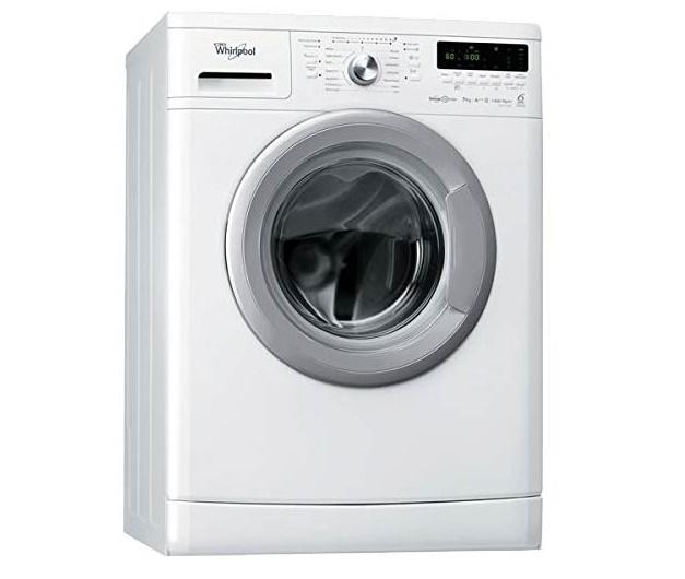 فروش ماشین لباسشویی 7 کیلویی ویرپول با قیمت ارزان