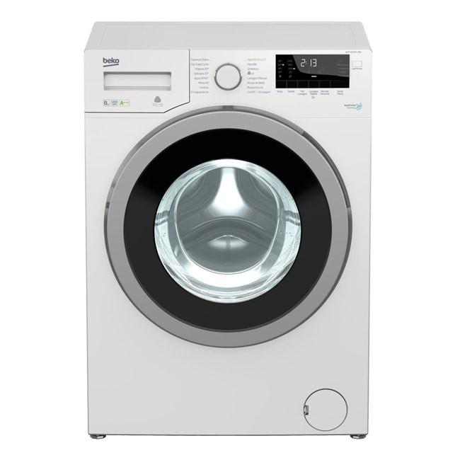 قیمت ماشین لباسشویی 8 کیلویی بکو مدل WMY81283 از بانه