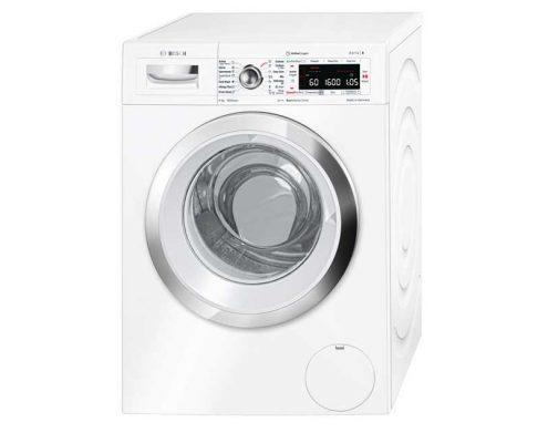 خرید ماشین لباسشویی 9 کیلویی بوش مدل Waw32760me از بانه
