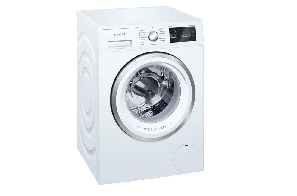 خرید ماشین لباسشویی 9 کیلویی زیمنس مدلWM14T492GB از بانه