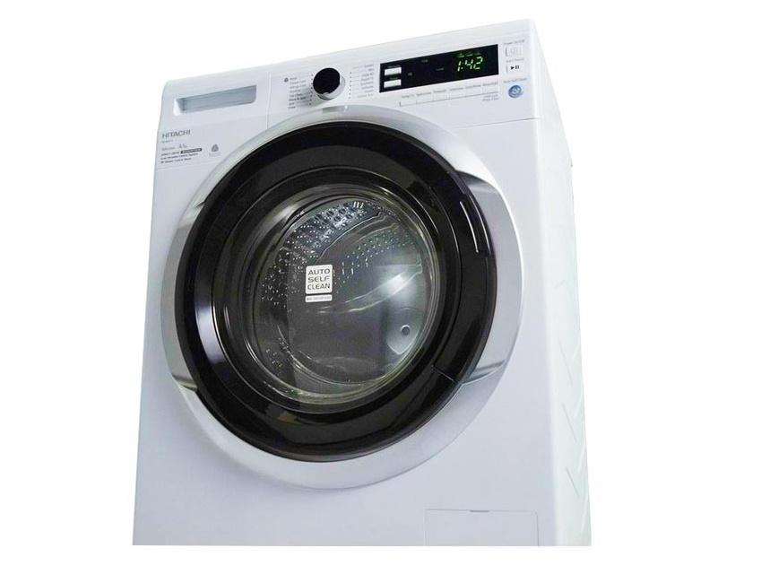 خرید ماشین لباسشویی هیتاچی 8.5 کیلویی BD-W85TV از بانه