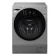 خرید ماشین لباسشویی ۱۰٫۵ کیلویی ۷ کیلو خشک کن ال جی مدل FH4G1JCHK6N