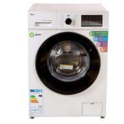 قیمت ماشین لباسشویی سامیا مدل F80210UWB ظرفیت 8 کیلوگرم