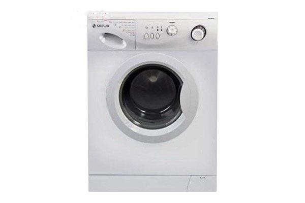 فروش ماشین لباسشویی اسنوا مدل SWD-151W ظرفیت 5 کیلوگرم
