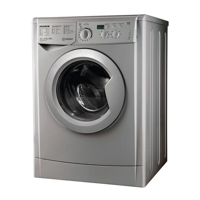 قیمت ماشین لباسشویی ایندزیت 8 کیلویی EWD81482SUK