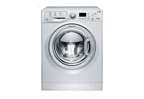 خرید ماشین لباسشویی آریستون 8 کیلویی مدل EX WDG 8640S