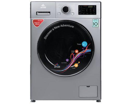 قیمت ماشین لباسشویی ایوولی 8 کیلویی Evooli FDDM814W
