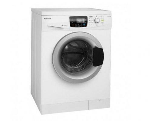 خرید ماشین لباسشویی آبسال مدل REN7012 نقره ای ظرفیت 7 کیلوگرم
